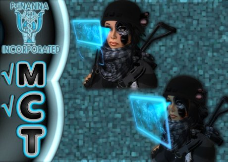 99 L$! Closeout - PsiNanna, Inc. Holoptics