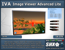 Image Viewer Advanced - IVA - Light version