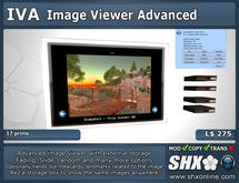 Image Viewer Advanced