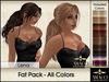 Amacci Hair ~ Lena - Fat Pack All Colors