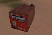 Power Generator  3*6KW