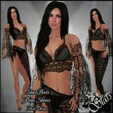 Stars Fashion - Classic avatar outfit - Vanessa