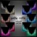 Eternal Creativity ~ Goth fabric pack 1