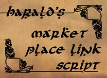Scroll of Marketplace Link