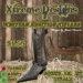 Round em' Up Tipjar - Cowboy Hat Cowboy Lasso Country Western Tipjar