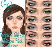 (Ag) Tropical Shadows