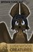 Luskwood LuskToons Brown Bat Avatar - Complete Furry Avatar