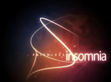 insomnia faithless Music