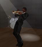 Jazz Trumpet by Voodoo!