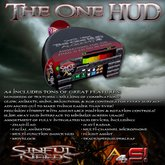Sinful Needs The ONE HUD
