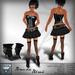 Viviane Fashion - Brenda Black