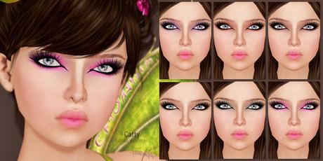 cheLLe (eyeliner) Catty