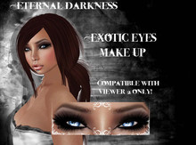 ::ED:: Exotic eyes-eyeliner
