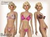 {Etiquette} Danica - Hot Pink