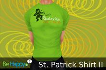 !BH ~St. Patrick II