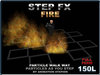 Step FX - Fire Particle Step Pathway FULL PERM