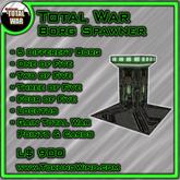 Total War Borg Spawner