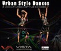 VISTA ANIMATIONS-URBAN SEXY DANCES PACK