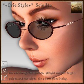 *+Crie Style+* Scioilto[DEMO]