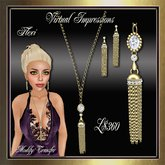 Virtual Impressions Beverly Jewelry in Gold & Diamonds