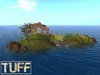 [TUFF] Medieval Ruins Island - Offsim