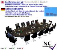 Conference Set V2