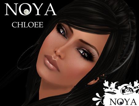 **NOYA** [PROMO] CHLOEE Female Model Avatar