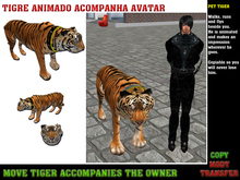 MOVE TIGER ACCOMPANIES THE OWNER INBOX