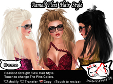^;^CaTwA^;^ Aamal HairStyle/Demo