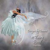 Fairy Poses