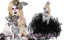 Boudoir -for Miss Virtual World