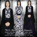 Falln Mens Kimono Sky Dragons