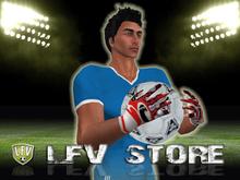 LFV gk gloves 030