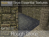 Rough Stone - Skye Essential Full Perms Textures