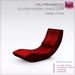 Full Perm Sculpted Modern Lounge TV Chair - Builder's Kit Set Full Perm