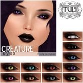 [:T:] creature eyes
