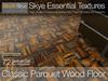 Skye classic parquet floor1