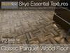 Skye classic parquet floor 3
