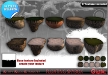 [G] Floating Skybox