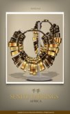 (70%OFF SALE)[MANDALA]:SENJYU Earrings/AFRICA