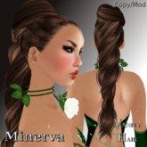 Vanity Hair::Minerva HP DEMO