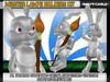 Master Hare / Meister Lampe Builders Kit