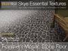 Skye fragment mosaic stone floor 3