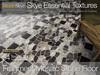 Skye fragment mosaic stone floor 4
