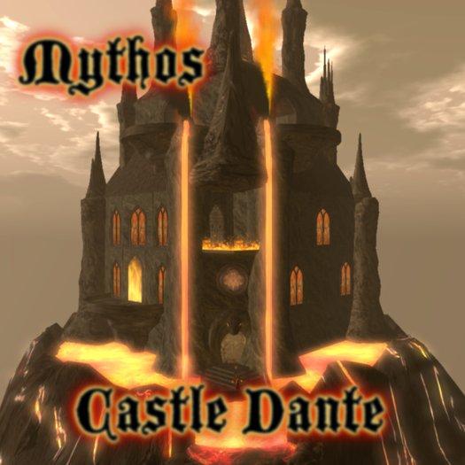 Castle Dante