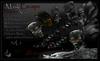 ::Mask Escape:: Predator XGen v1.0