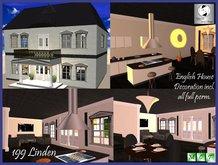 Enjoy Life English House Full Permision Box