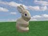Bunny Gold (1 prim only!)