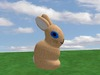 Bunny Plush(1 prim only!)