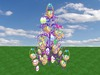 Easter Nest Tree